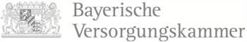 Logo Bayerische Versorgungskammer